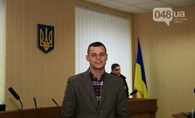 Одесского активиста хотят закрыть в СИЗО без права залога , фото-1