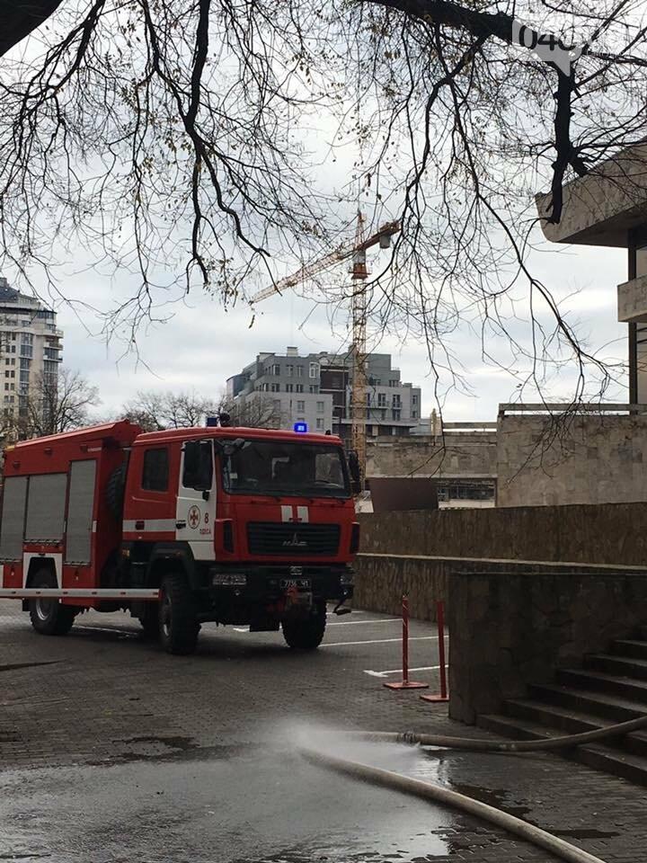 СБУ призналась, что сама минировала одесский театр (ФОТО), фото-3