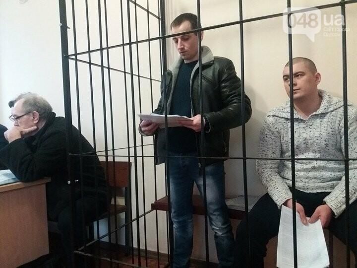 Неожиданный поворот произошел в резонансном деле об убийстве одесского бизнесмена (ФОТО, ВИДЕО), фото-2