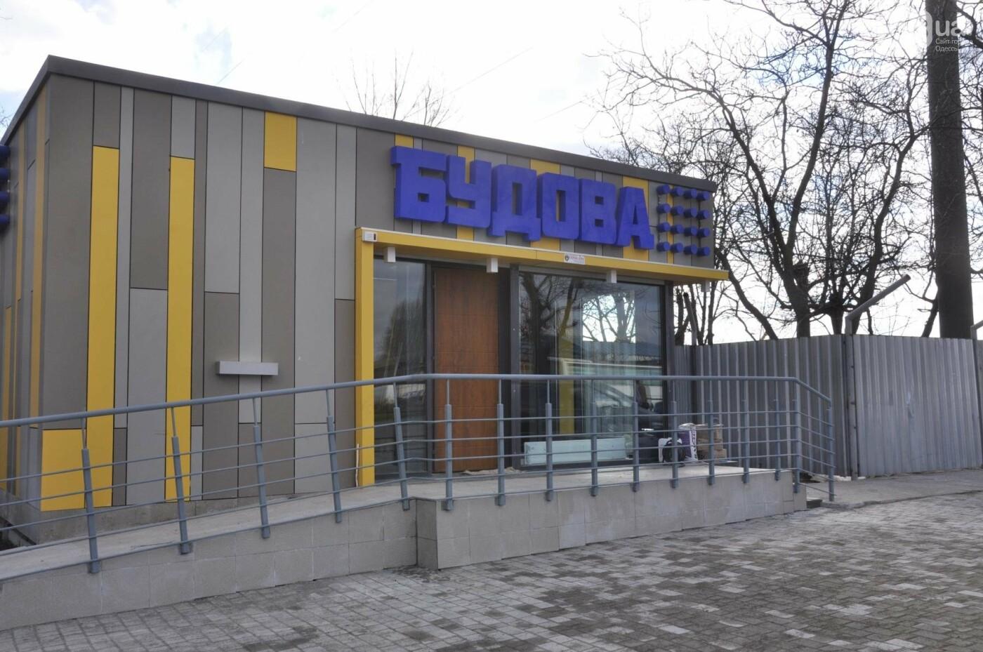 Запрещенная стройка: Что вытворяет в Одессе Галантерник (ФОТО, ВИДЕО), фото-2