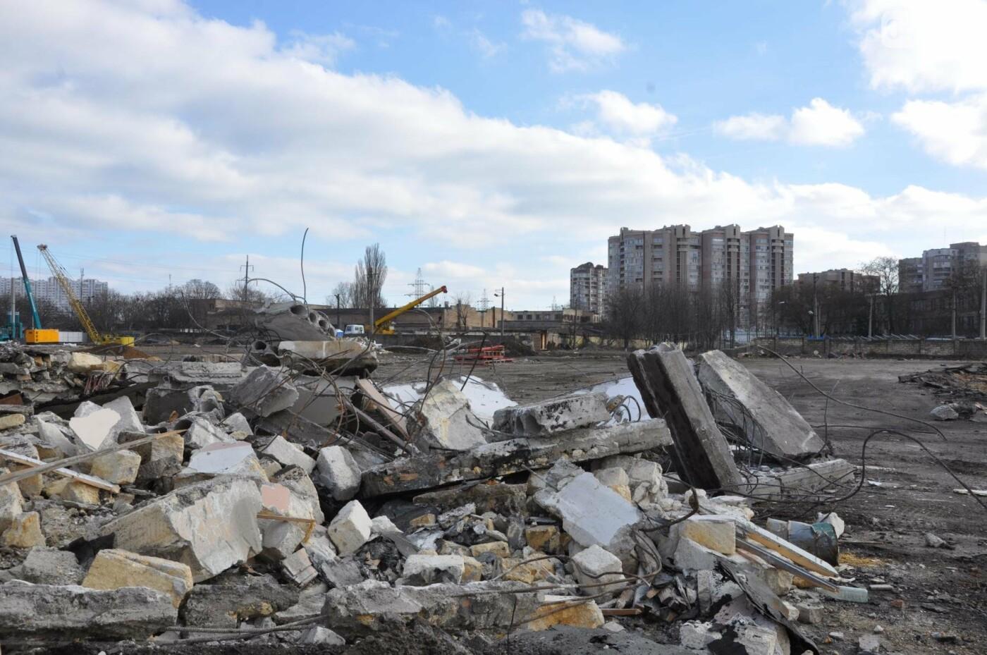 Запрещенная стройка: Что вытворяет в Одессе Галантерник (ФОТО, ВИДЕО), фото-15