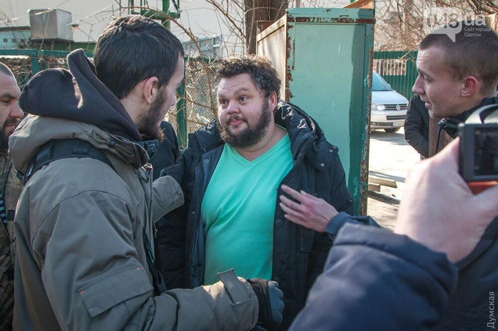 Василий Усольцев: «Цель акции устрашения — вынудить продать имущество по заниженной цене», фото-3