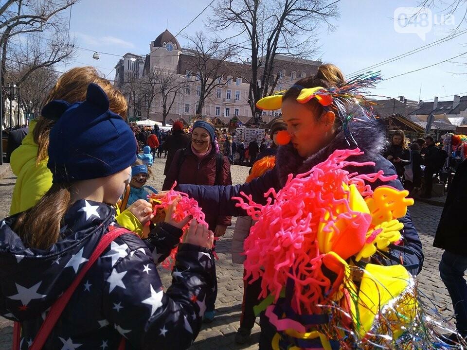 Как это было: Одесса отгуляла Юморину-2018 (ФОТО), фото-9