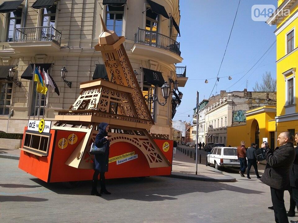 Как это было: Одесса отгуляла Юморину-2018 (ФОТО), фото-20