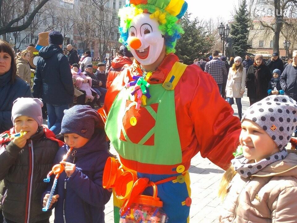 Как это было: Одесса отгуляла Юморину-2018 (ФОТО), фото-6