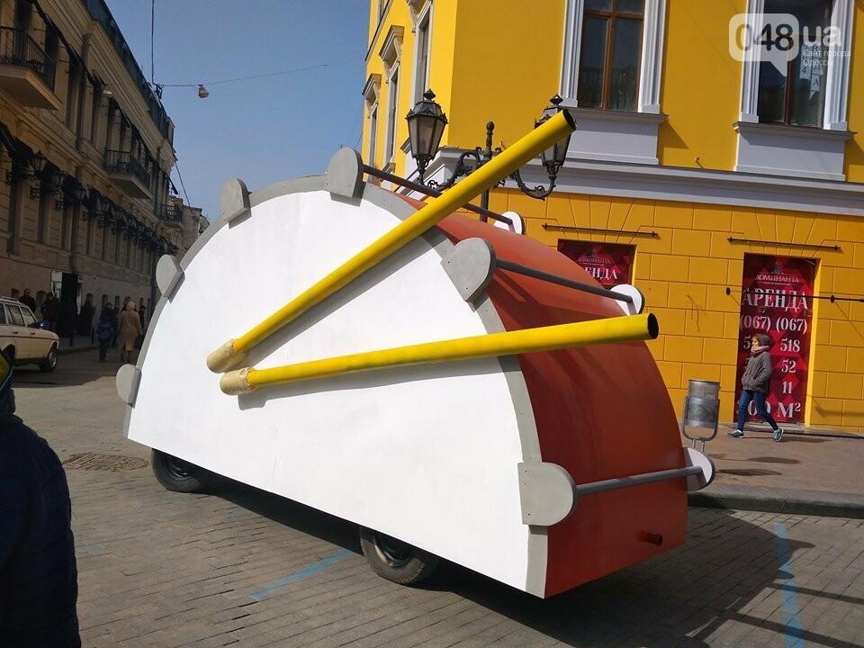 Как это было: Одесса отгуляла Юморину-2018 (ФОТО), фото-19