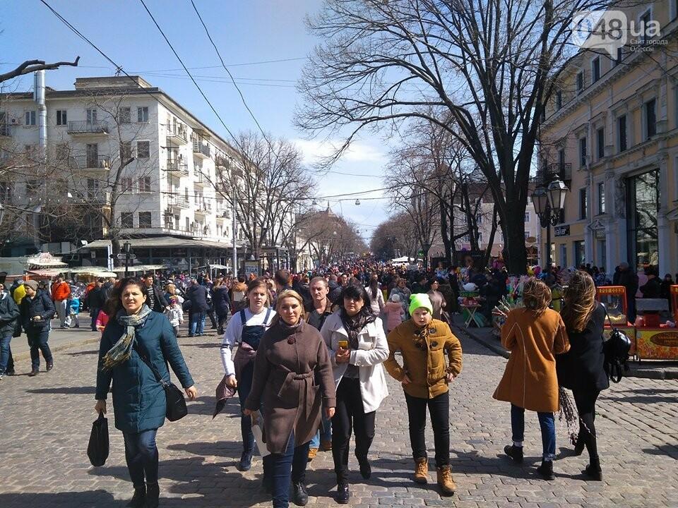 Как это было: Одесса отгуляла Юморину-2018 (ФОТО), фото-1