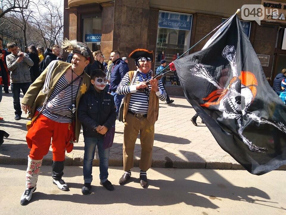 Как это было: Одесса отгуляла Юморину-2018 (ФОТО), фото-8