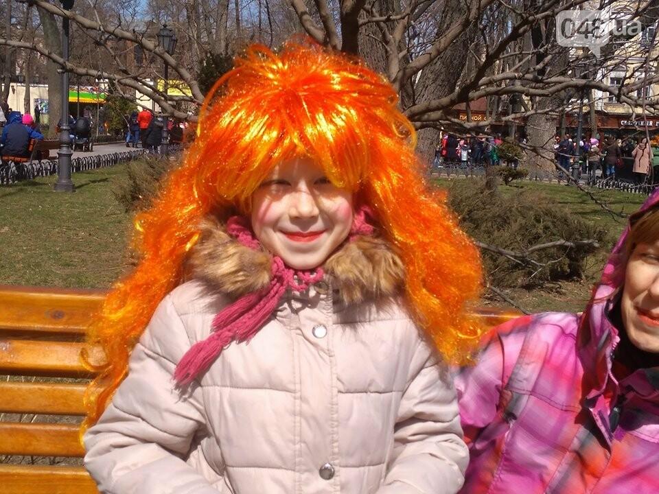 Как это было: Одесса отгуляла Юморину-2018 (ФОТО), фото-13