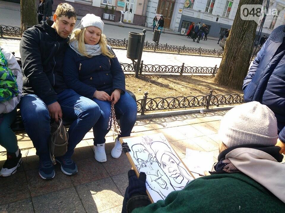 Как это было: Одесса отгуляла Юморину-2018 (ФОТО), фото-16
