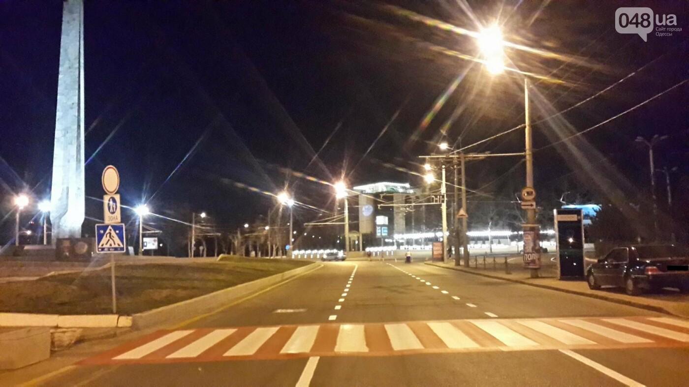 В Одессе разукрасили площадь 10 Апреля (ФОТО), фото-4