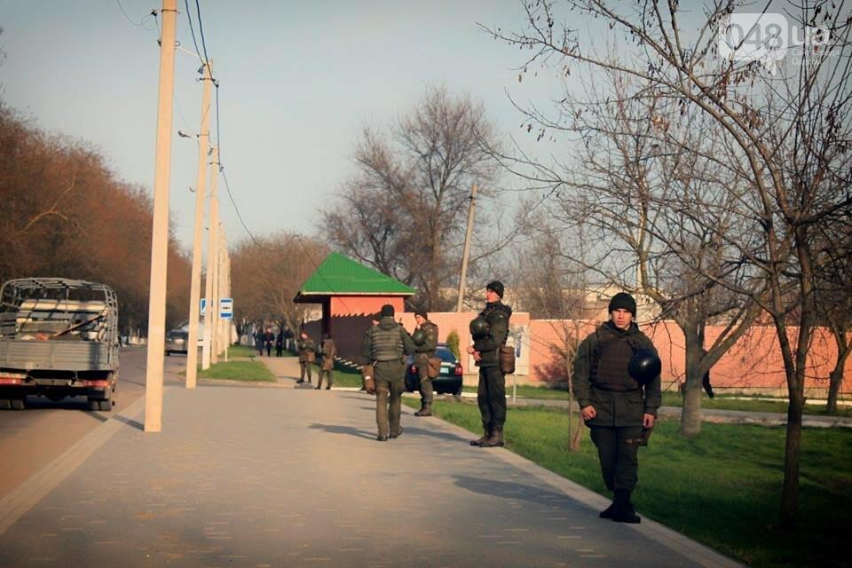 «Рогатая смерть»: 400 килограммовые мины времен Первой мировой перепугали жителей Одесской области (ФОТО), фото-1