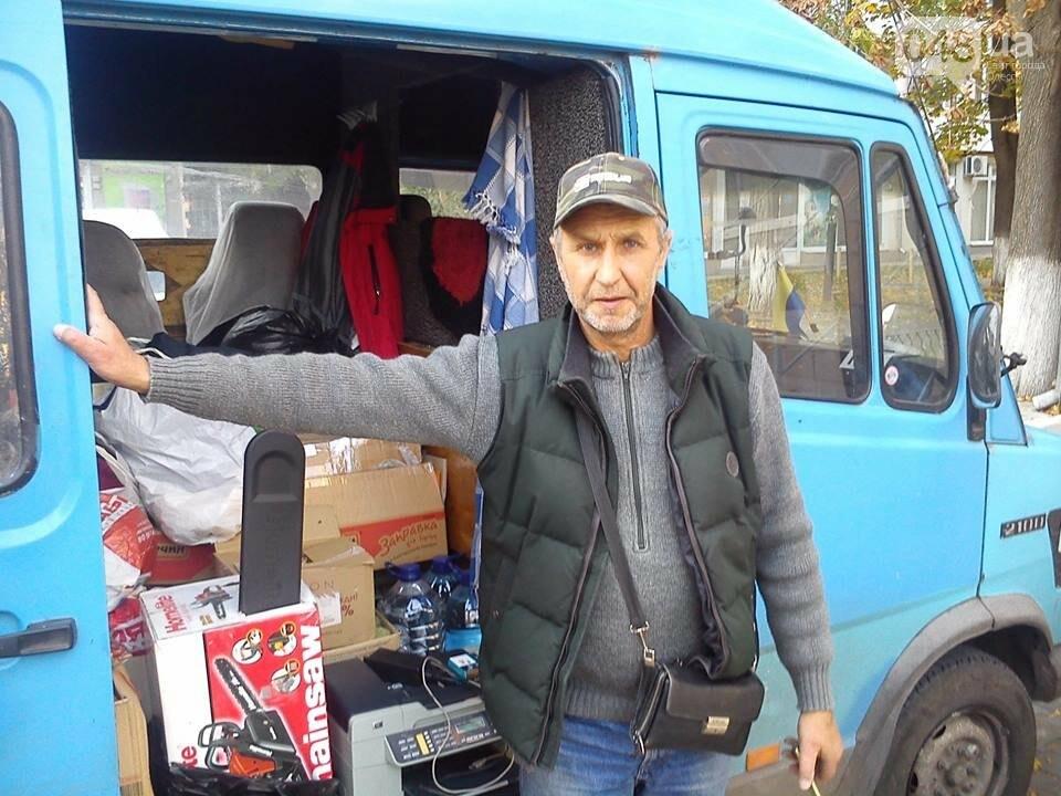 В Одессе скончался известный волонтер (ФОТО), фото-2