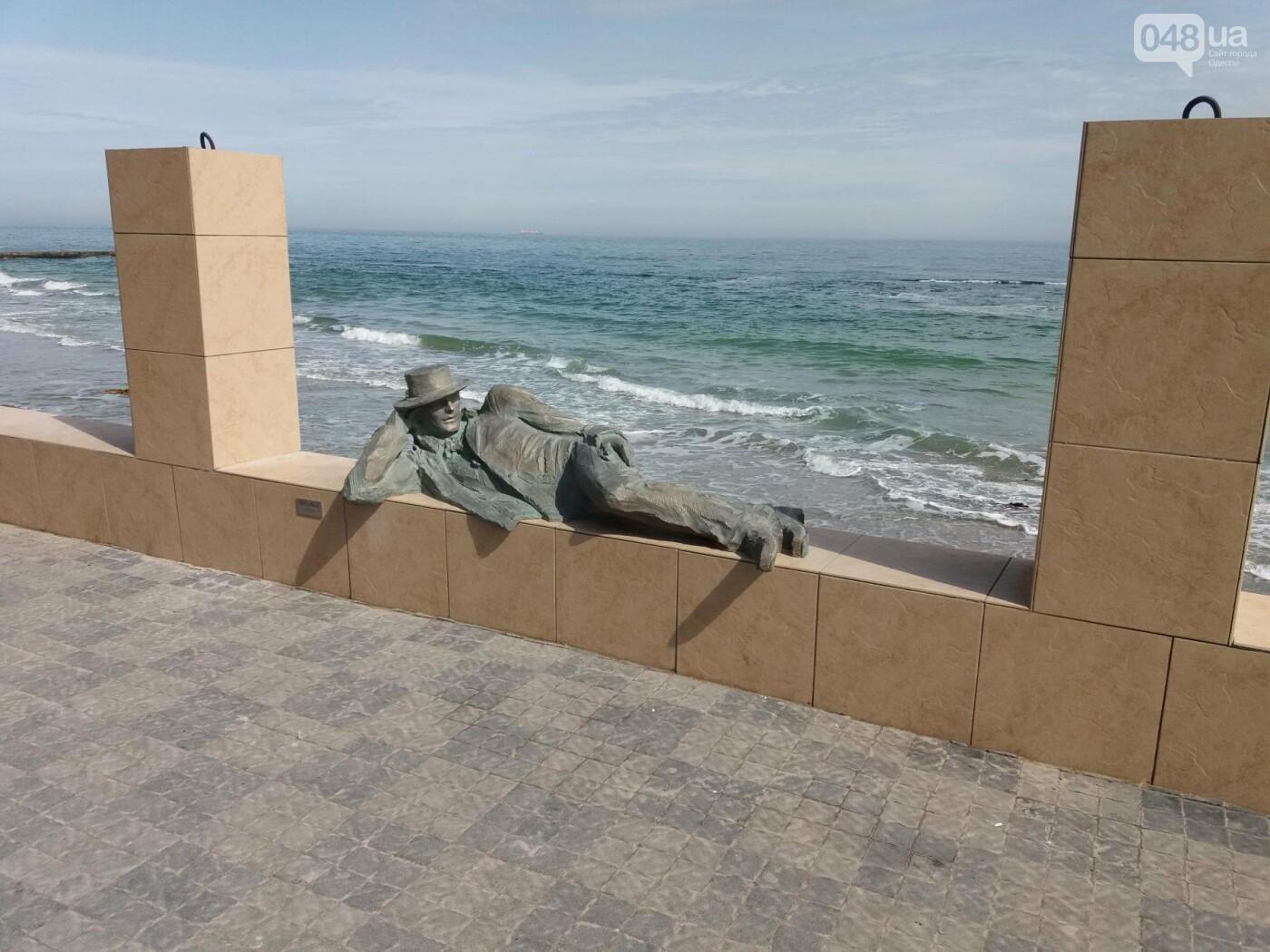 Творческий процесс: на 15 станции фонтана скульптор заканчивает ваять «Мечтателя» (ФОТО, ВИДЕО) , фото-2