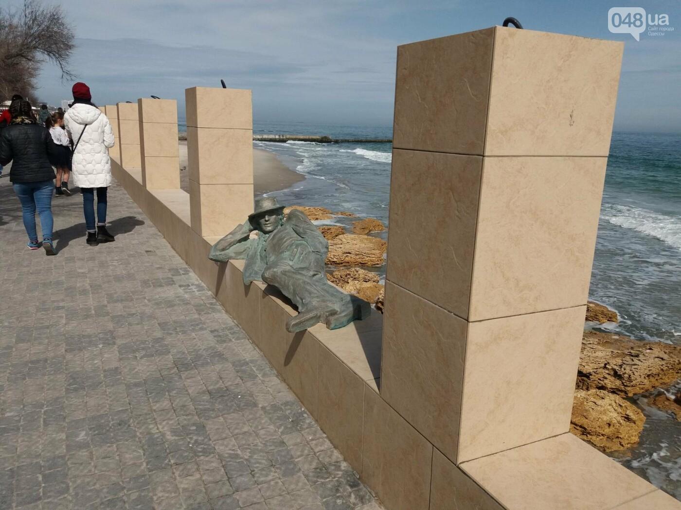 Творческий процесс: на 15 станции фонтана скульптор заканчивает ваять «Мечтателя» (ФОТО, ВИДЕО) , фото-3
