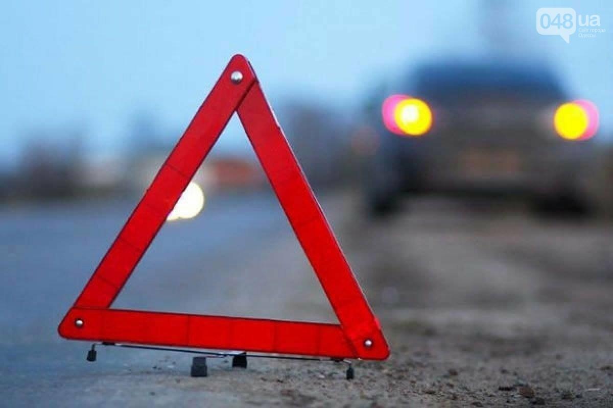 В Одесской области участковый полицейский сбил семейную пару: Мужчина скончался, фото-1