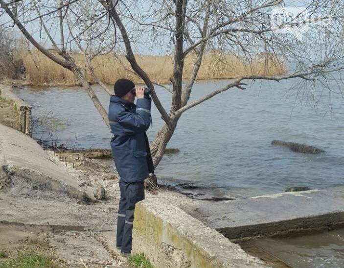Под Одессой продолжают искать рыбака, который пропал в конце марта, фото-1