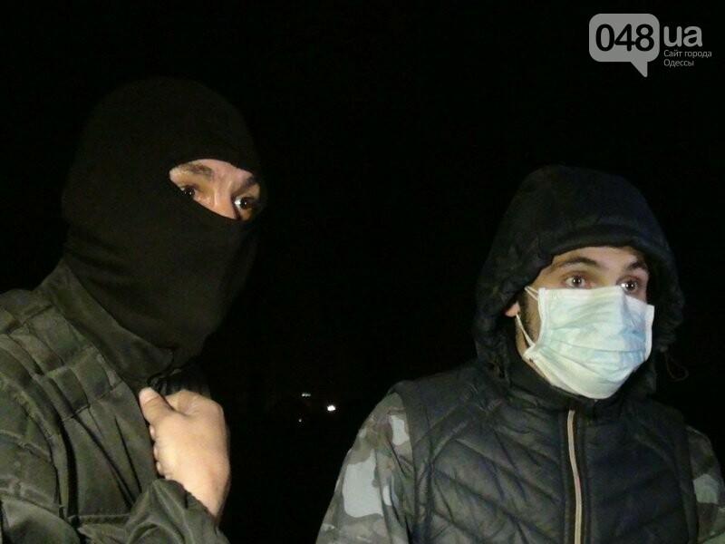 Просто действовал по уставу. Кто дал первый отпор сепаратистам на Донбассе (ФОТО), фото-1