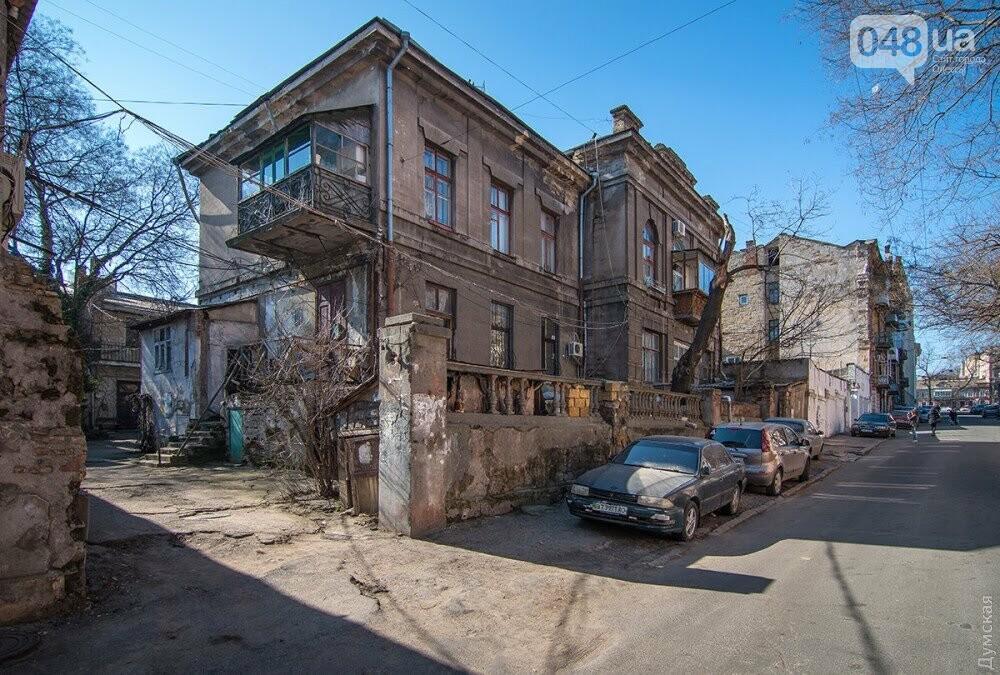 В Одессе бюст де Воллана нашли в сарае (ФОТО), фото-3