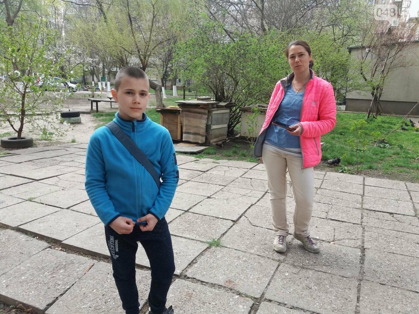 """""""Тут по 15 алкашей в день умирает"""", - одесский продавец, не захотевшая помочь ребенку (ФОТО, ВИДЕО) , фото-2"""