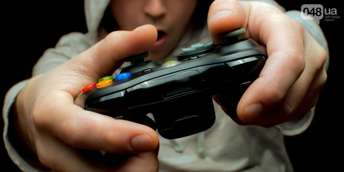 В Одесской области юного геймера посчитали пропавшим без вести, пока он доигрывал , фото-1