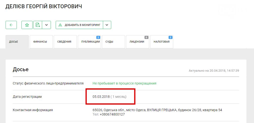 Вообще не смешно: Одесские чиновники начали публиковать «тендера» по Юморине-2018 (ФОТО), фото-1