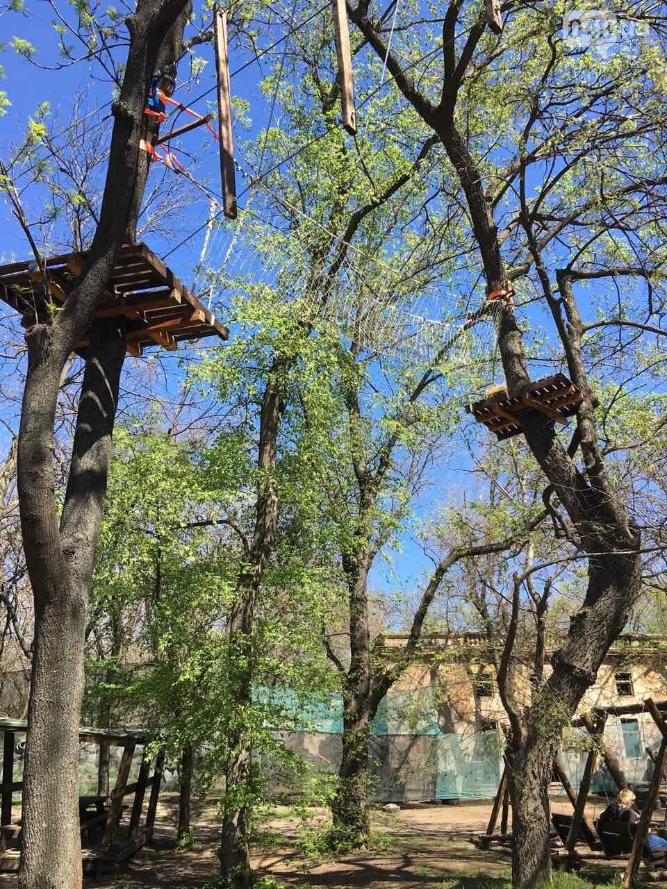 Новый экстрим парк в Одессе, фото-8