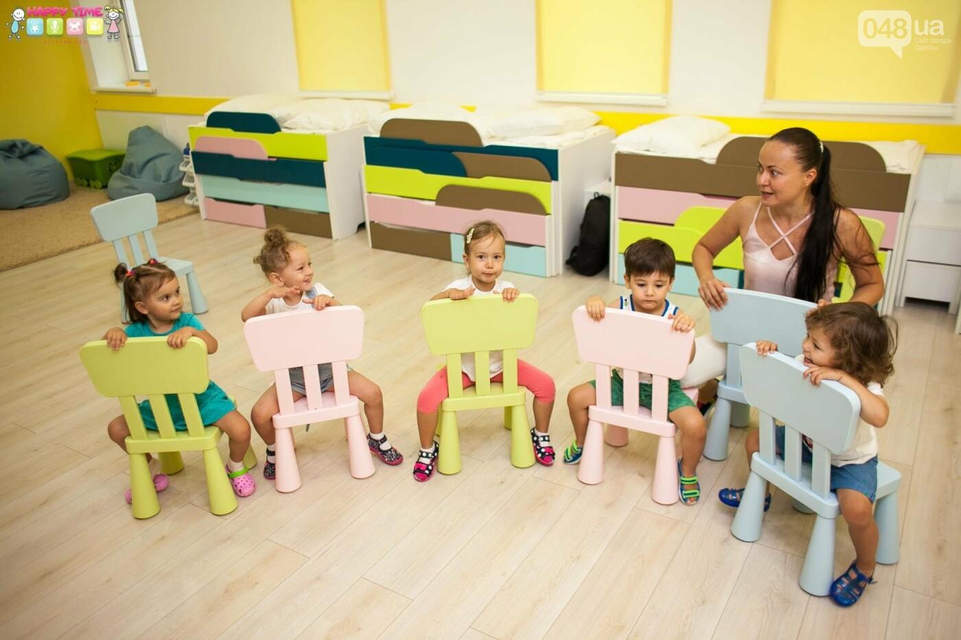 детские кружки в детском саду