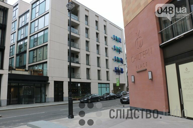 СМИ показали лондонскую квартиру Труханова за 5 миллионов долларов (ФОТО), фото-2