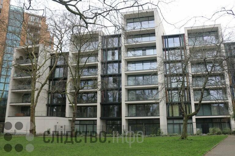 СМИ показали лондонскую квартиру Труханова за 5 миллионов долларов (ФОТО), фото-1