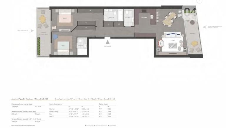СМИ показали лондонскую квартиру Труханова за 5 миллионов долларов (ФОТО), фото-3