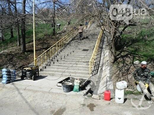 Одесские чиновники скрывают, что починили пляжи, некоторые даже дважды (ФОТО) , фото-20