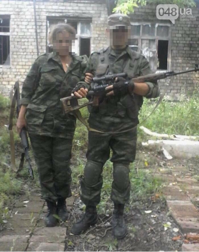 Под Одессой задержали боевика-террориста (ФОТО), фото-2