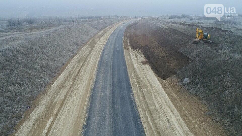 Объездную дорогу вокруг Рени планируют закончить в течении 2018 года(Фото), фото-1