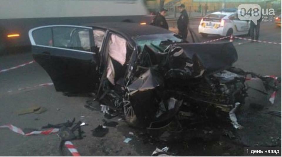В одесской аварии на Среднефонтанской погибла мать-одиночка: у нее остался маленький сын (ФОТО), фото-1