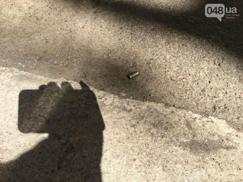 Напал возле дома и стрелял в затылок: Стерненко задержал напавшего на него злоумышленника (ФОТО, ВИДЕО) , фото-5