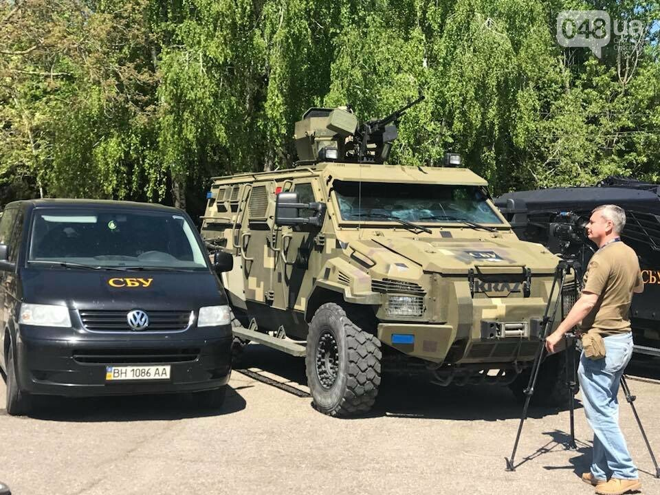 СБУ призывает Одесситов к бдительности (ФОТО) , фото-3