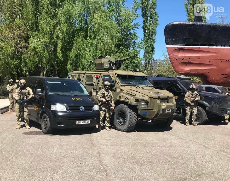 СБУ призывает Одесситов к бдительности (ФОТО) , фото-4