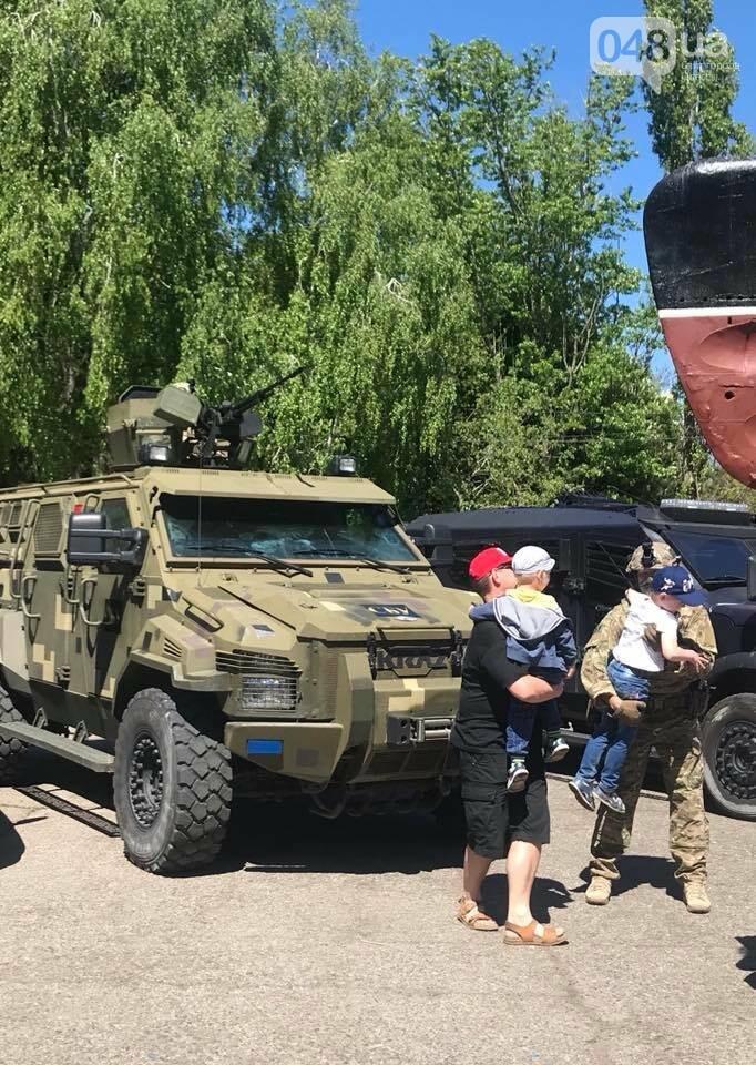 СБУ призывает Одесситов к бдительности (ФОТО) , фото-2
