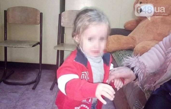 """Умерла мама девочки, которую якобы нашли на одесском рынке """"Черемушки"""", фото-1"""
