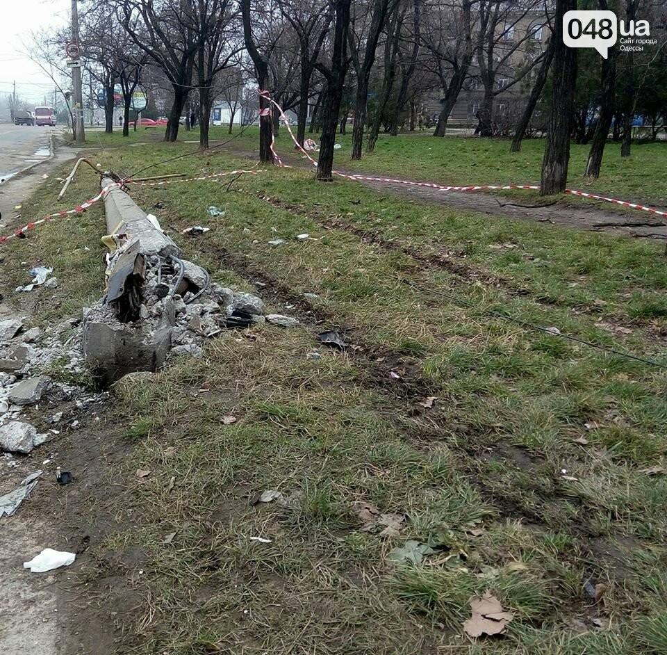 Когда в Одессе начнут штрафовать за скорость свыше 50 км/ч и зачем это вообще нужно (ФОТО), фото-3
