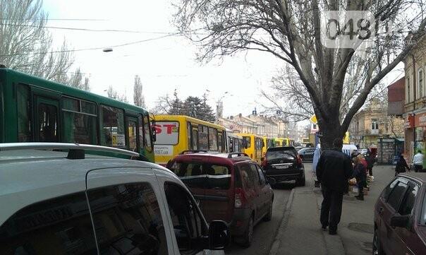 Когда в Одессе начнут штрафовать за скорость свыше 50 км/ч и зачем это вообще нужно (ФОТО), фото-2