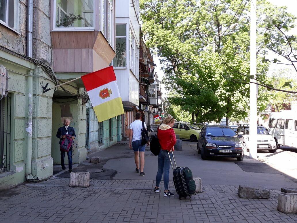 Как Одесса пережила 4-ю годовщину 2 мая: хронология событий (ФОТО, ВИДЕО), фото-2