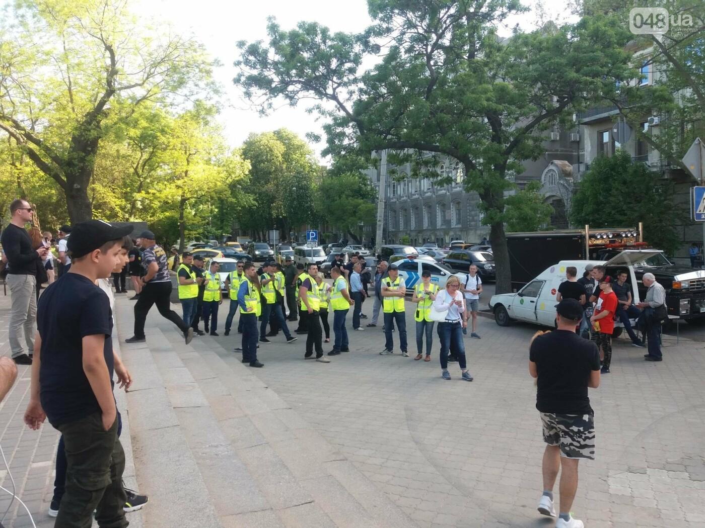 Как Одесса пережила 4-ю годовщину 2 мая: хронология событий (ФОТО, ВИДЕО), фото-17