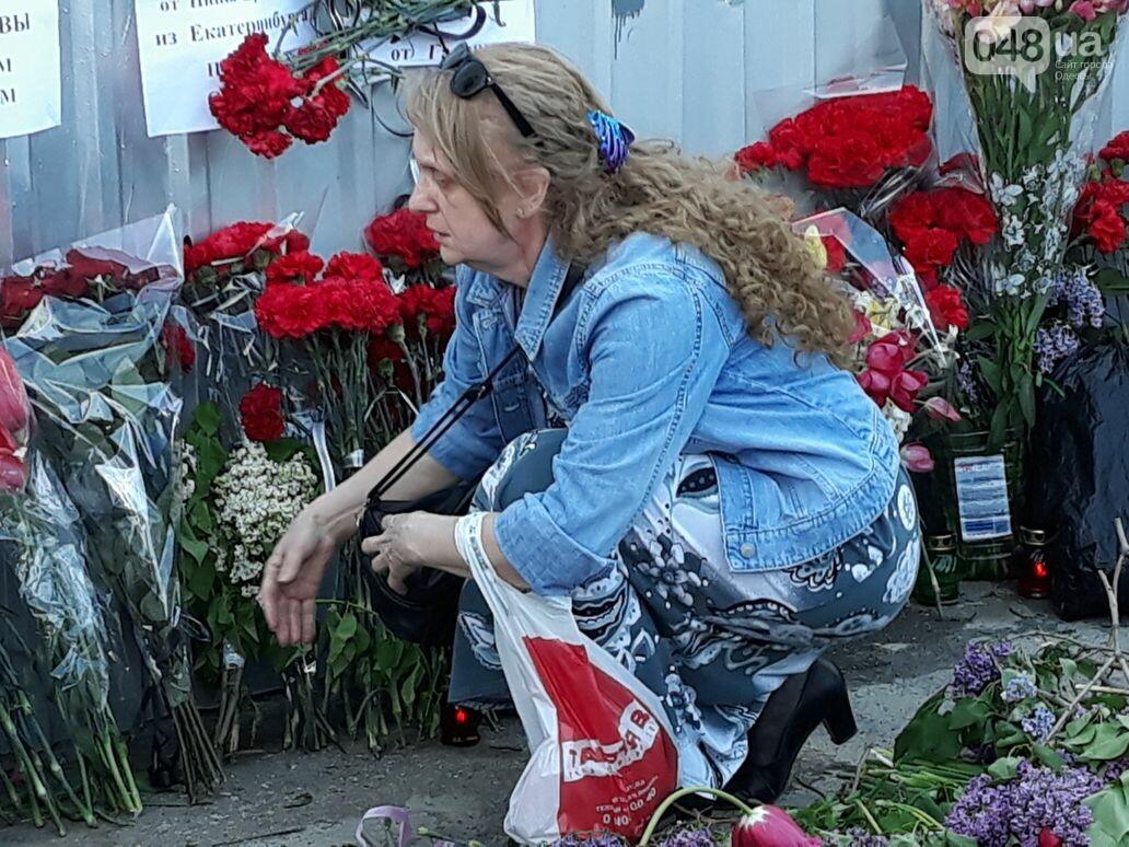 Как Одесса пережила 4-ю годовщину 2 мая: хронология событий (ФОТО, ВИДЕО), фото-8
