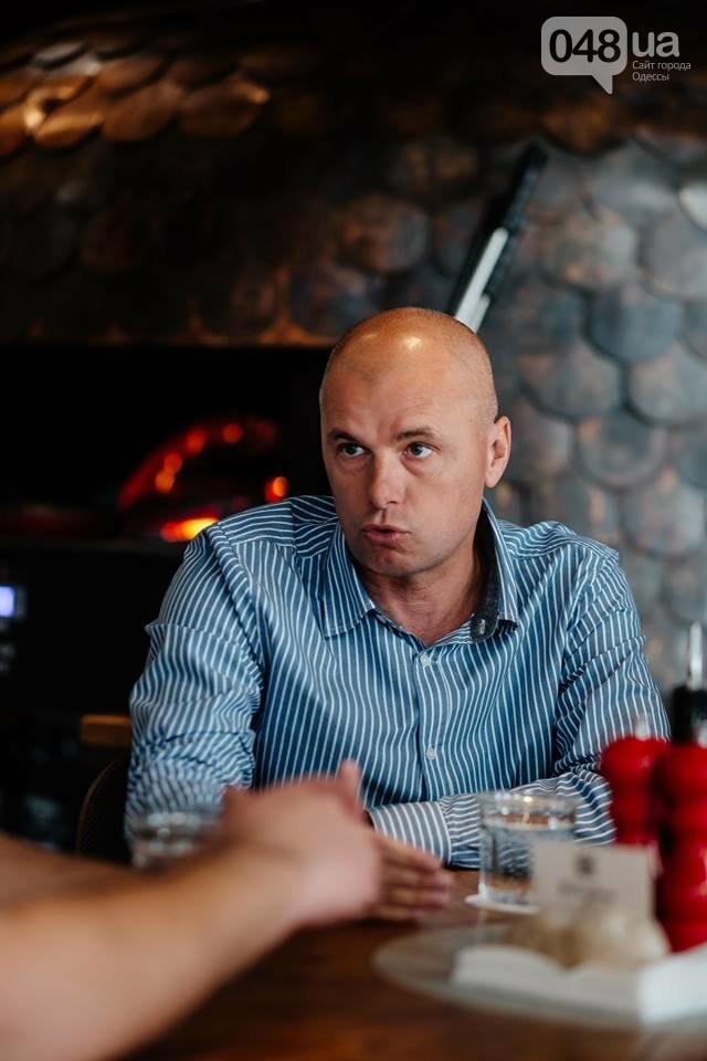 Александр Бабич: Чем в Одессе Пушкин рассчитывался в ресторане и где впервые напился де Рибас, фото-2