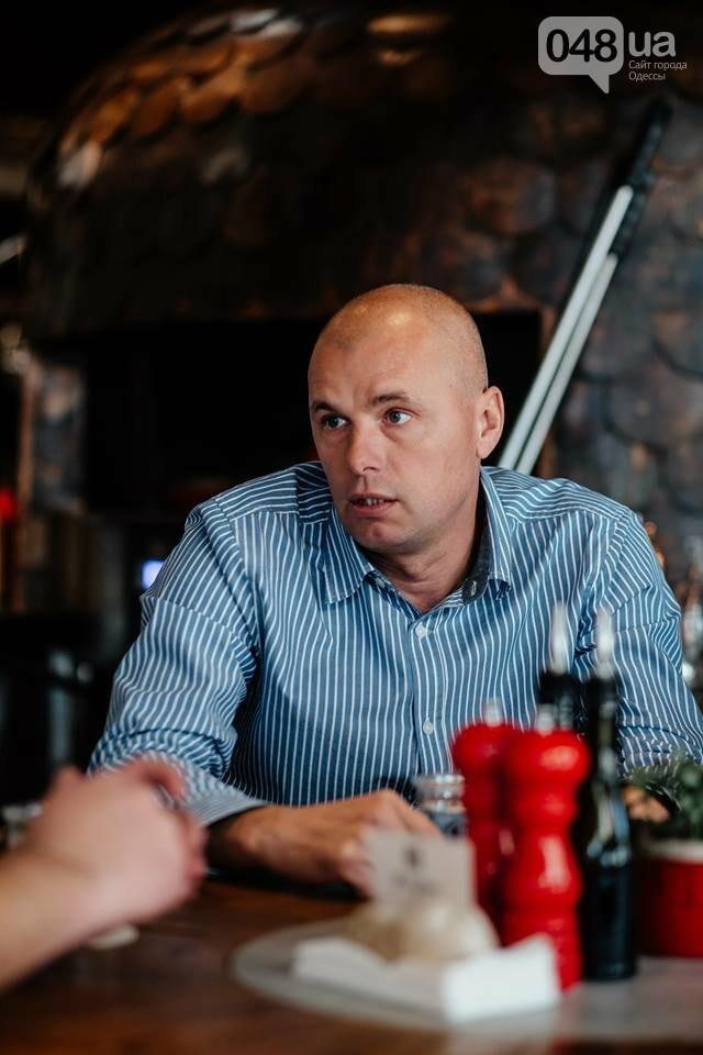Александр Бабич: Чем в Одессе Пушкин рассчитывался в ресторане и где впервые напился де Рибас, фото-3