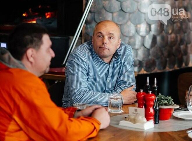 Александр Бабич: Чем в Одессе Пушкин рассчитывался в ресторане и где впервые напился де Рибас, фото-5