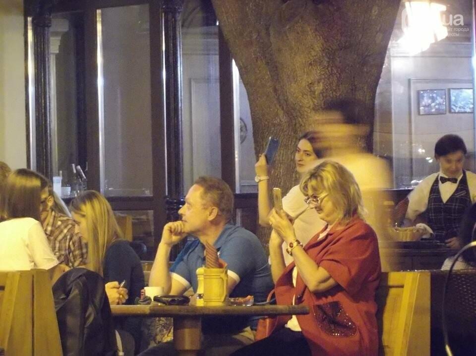 В Одессе заявила о себе новая культурная площадка: приходи развлекаться бесплатно, - ФОТО, ВИДЕО, фото-5