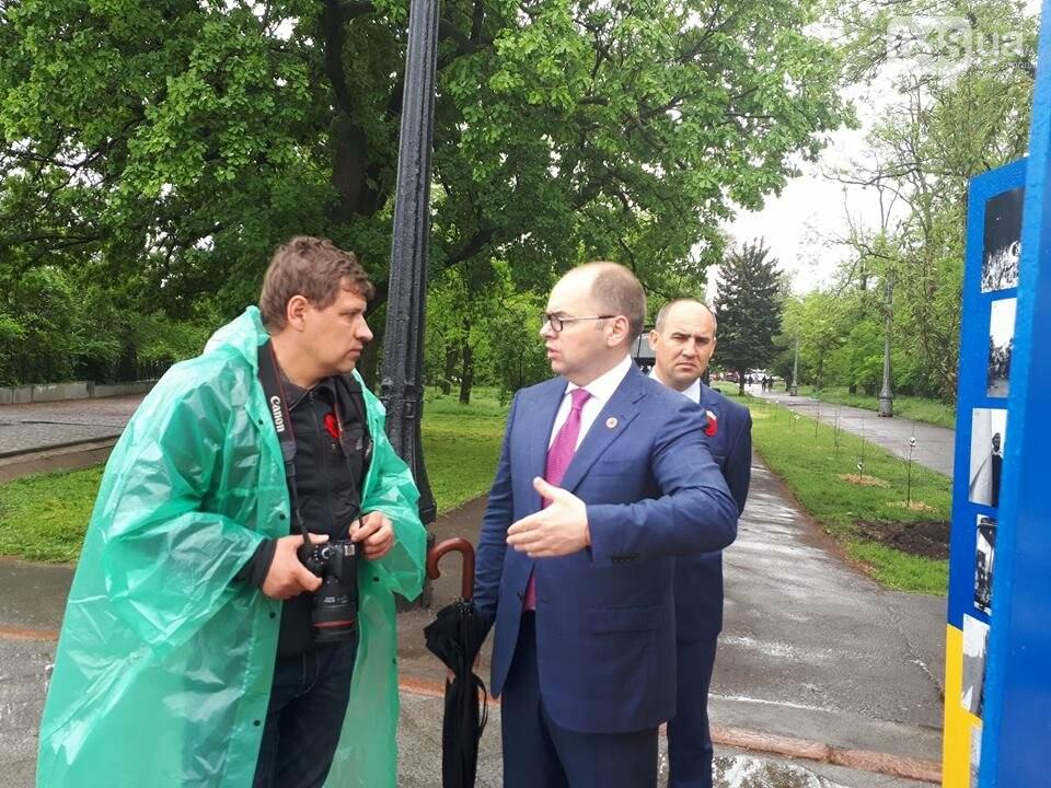 В Одессе началась выставка памяти героев украинско-российской войны, - ФОТО, фото-2